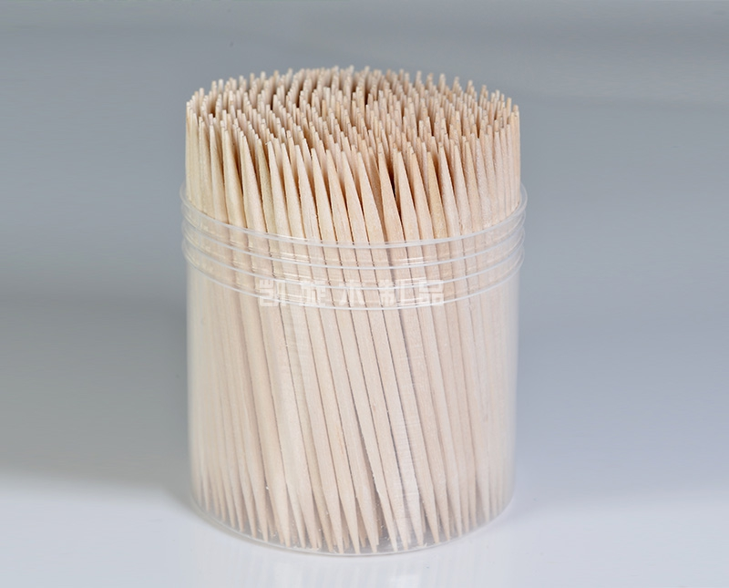 Double Pointed Toothpick
