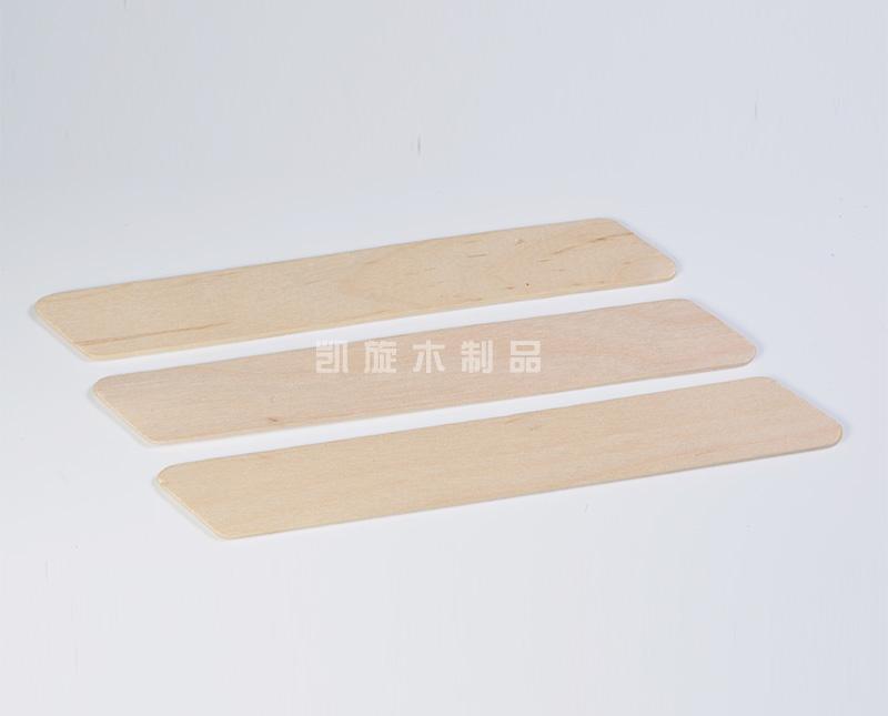 Wooden Spatulas Stick