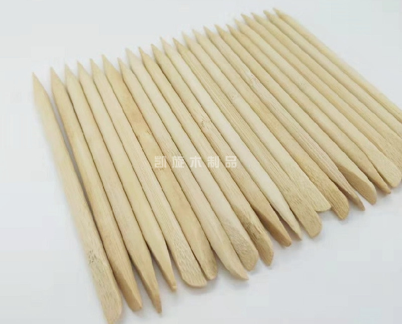 Wooden Cosmetic Stick