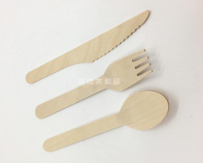 160mm Cutlery
