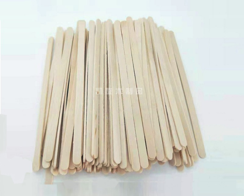 Wooden Coffee Stick